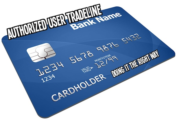 Authorized-User-Tradeline-Account